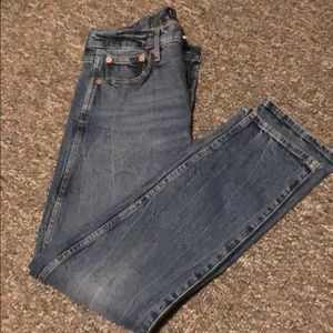 New jeans by Gap size 6/28